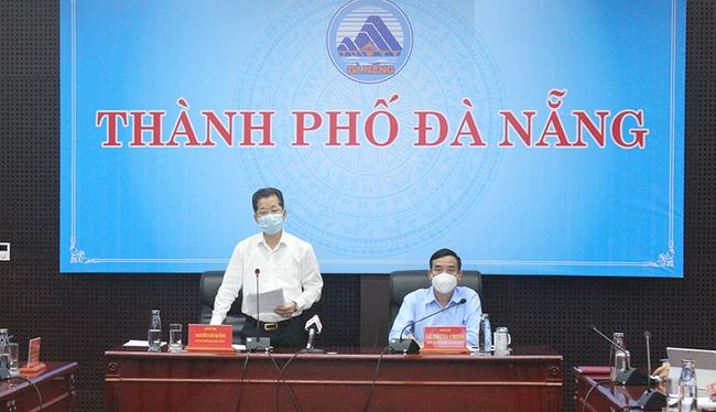 """Bí thư Nguyễn Văn Quảng: """"Biến chủng virus ở Đà Nẵng khác các tỉnh phía Bắc"""" - Ảnh 1."""