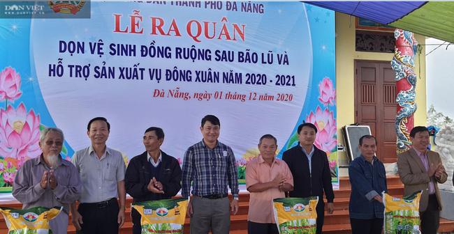 Đà Nẵng: Những vấn đề nổi bật ông Nguyễn Đình Khánh Vân đề ra khi ứng cử Hội đồng nhân dân thành phố - Ảnh 4.