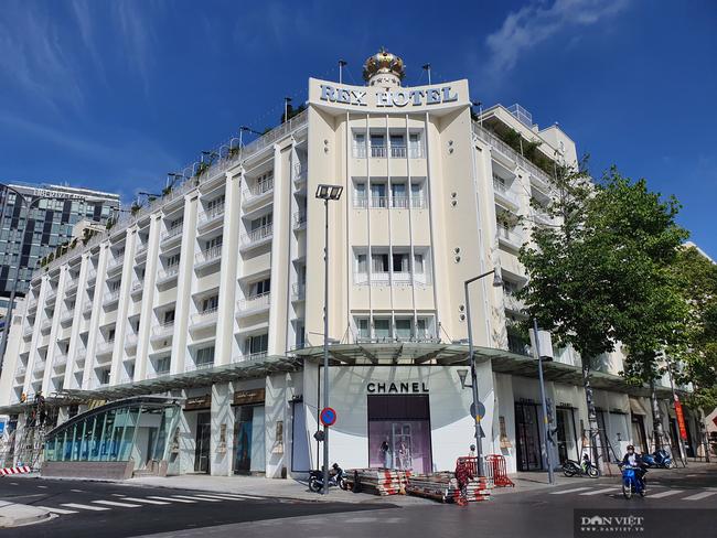 """4 khách sạn Continental, Majestic, Rex, Kim Đô trên """"đất vàng"""" Sài Gòn """"khủng"""" cỡ nào? - Ảnh 3."""