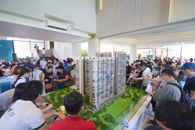 """Giá nhà có """"sốt"""" khi vật liệu xây dựng tăng giá? - Ảnh 1."""
