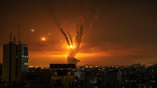 Chiến lược tấn công của Israel khiến Hamas sốc nặng, không hiểu vì sao lĩnh đòn chết chóc - Ảnh 1.