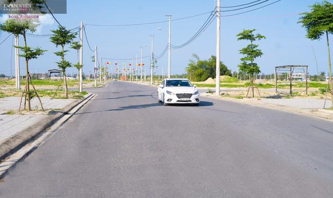 Quảng Nam: Điện Dương – sức sống mới của một đô thị trẻ văn minh hiện đại - Ảnh 4.