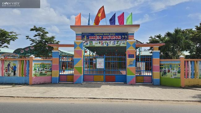 Quảng Nam: Điện Dương – sức sống mới của một đô thị trẻ văn minh hiện đại - Ảnh 5.