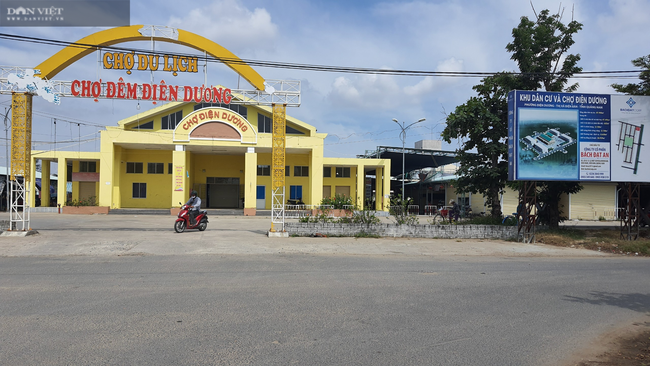 Quảng Nam: Điện Dương – sức sống mới của một đô thị trẻ văn minh hiện đại - Ảnh 6.