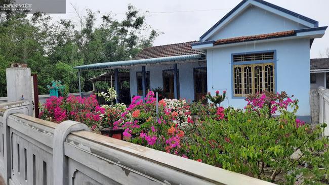 """""""Mật ngữ"""" bí truyền 500 năm, tâm hồn làng Phú Hải - Ảnh 2."""