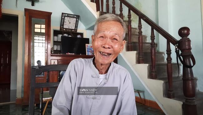 """""""Mật ngữ"""" bí truyền 500 năm, tâm hồn làng Phú Hải - Ảnh 3."""