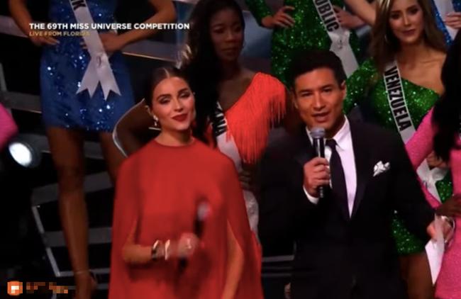 Chung kết Miss Universe: Khánh Vân lọt top 21 - Ảnh 5.