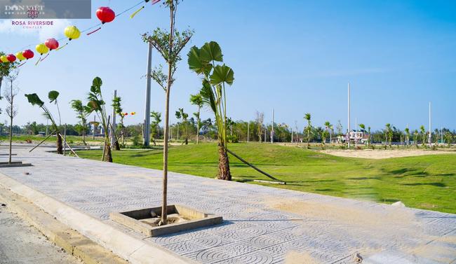 Quảng Nam: Điện Dương – sức sống mới của một đô thị trẻ văn minh, hiện đại - Ảnh 5.