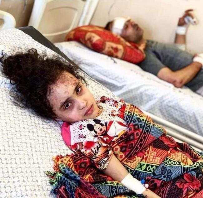 Trung Quốc tung động thái bất ngờ khi Gaza hứng chịu ngày đẫm máu nhất - Ảnh 4.