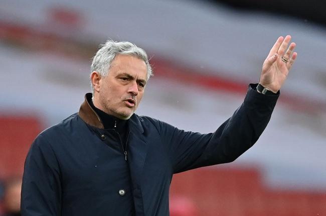Mourinho bị coi là hết thời.