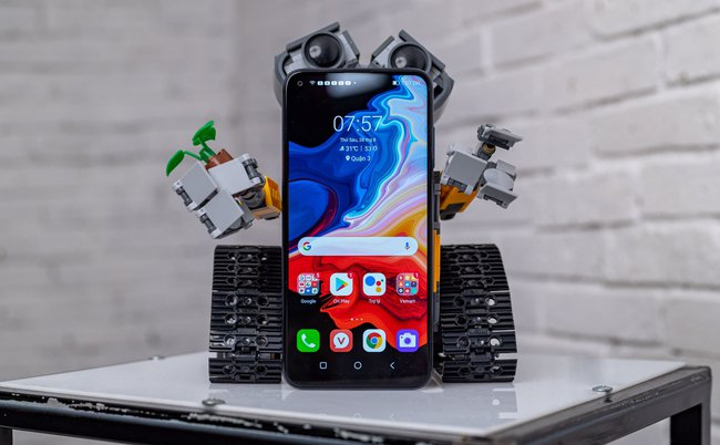 Top smartphone tốt nhất Vsmart từng phân khúc, tiếc nuối một thương hiệu - Ảnh 6.