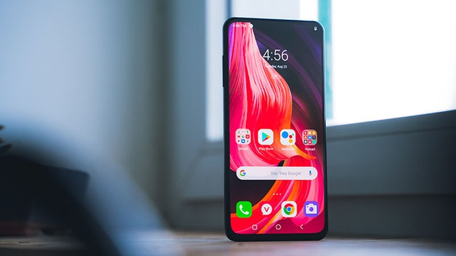 Top smartphone tốt nhất Vsmart từng phân khúc, tiếc nuối một thương hiệu - Ảnh 3.