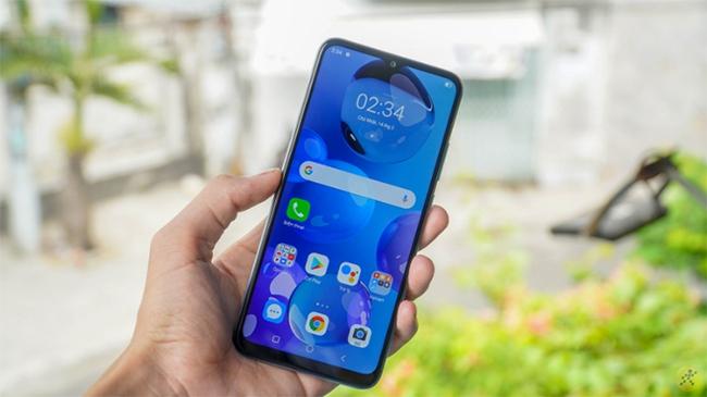 Top smartphone tốt nhất Vsmart từng phân khúc, tiếc nuối một thương hiệu - Ảnh 8.