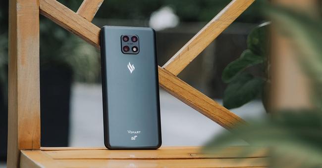 Top smartphone tốt nhất Vsmart từng phân khúc, tiếc nuối một thương hiệu - Ảnh 2.