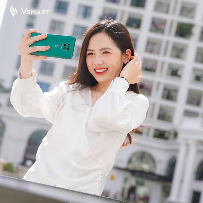 Top smartphone tốt nhất Vsmart từng phân khúc, tiếc nuối một thương hiệu - Ảnh 1.