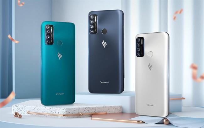 Top smartphone tốt nhất Vsmart từng phân khúc, tiếc nuối một thương hiệu - Ảnh 4.
