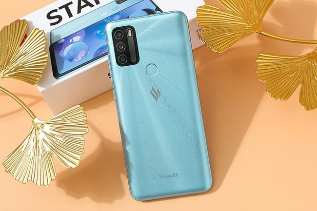 Top smartphone tốt nhất Vsmart từng phân khúc, tiếc nuối một thương hiệu - Ảnh 9.