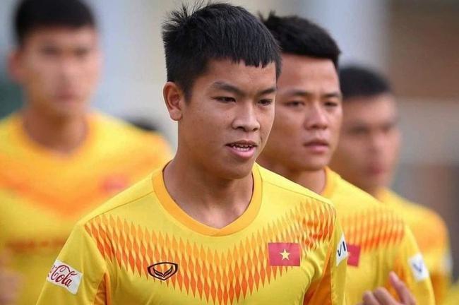 """HLV Park Hang-seo cứng rắn, loại 4 tuyển thủ U22 Việt Nam: Tiếc cho """"tài năng xuất chúng"""" - Ảnh 1."""