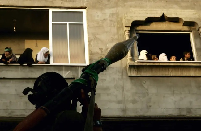 Hamas hứng đòn thảm khốc vì tính toán sai lầm đòn trả đũa của Israel - Ảnh 2.