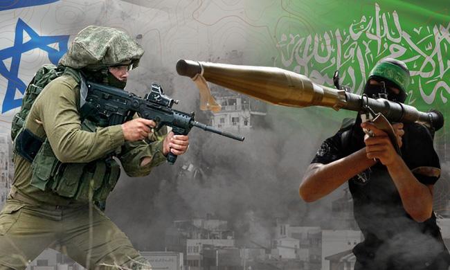 Hamas hứng đòn thảm khốc vì tính toán sai lầm đòn trả đũa của Israel - Ảnh 1.