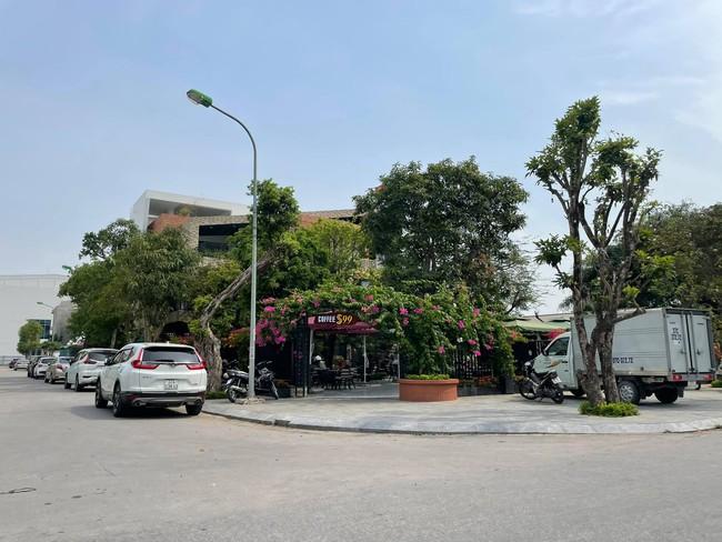 Nghệ An: Xây dựng quán cafe S99 trái phép, chủ nhà bất hợp tác   - Ảnh 2.