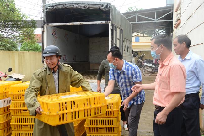 Chuyện bầu cử ở Quảng Ninh: Khi tiếng nói của người nông dân ngày càng mạnh mẽ - Ảnh 4.