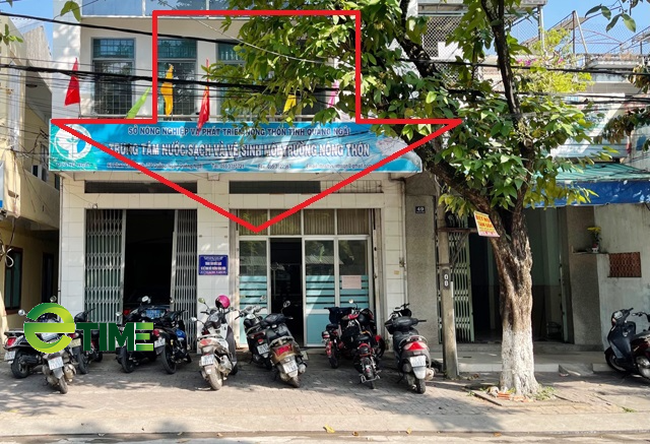 Quảng Ngãi: Chủ tịch tỉnh lệnh thu hồi 25 nhà, đất công sản bỏ hoang, để trống ở thành phố  - Ảnh 3.