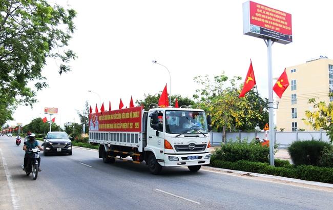Ninh Thuận: Xứ nắng Phan Rang rực rỡ chờ ngày hội lớn - Ảnh 10.