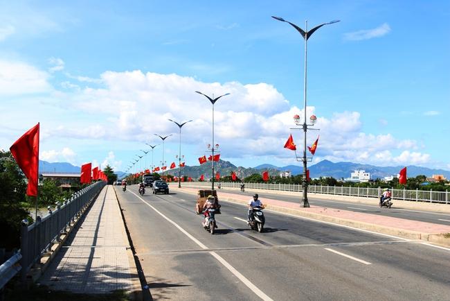 Ninh Thuận: Xứ nắng Phan Rang rực rỡ chờ ngày hội lớn - Ảnh 6.