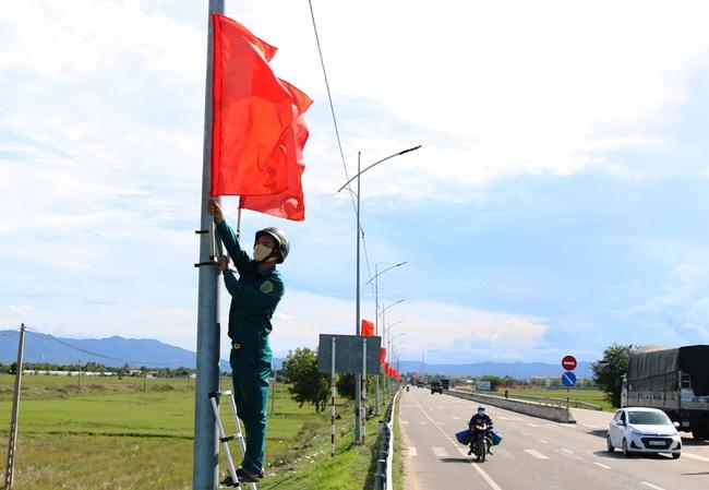 Ninh Thuận: Xứ nắng Phan Rang rực rỡ chờ ngày hội lớn - Ảnh 8.
