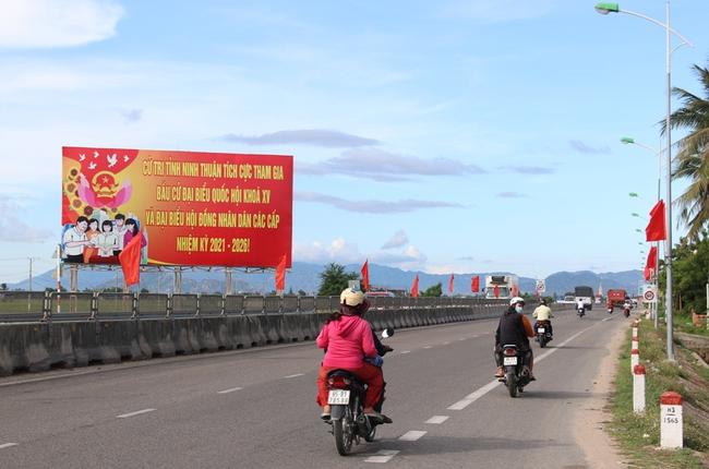 Ninh Thuận: Xứ nắng Phan Rang rực rỡ chờ ngày hội lớn - Ảnh 9.