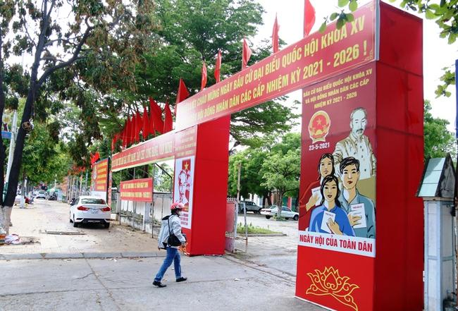 Ninh Thuận: Xứ nắng Phan Rang rực rỡ chờ ngày hội lớn - Ảnh 4.