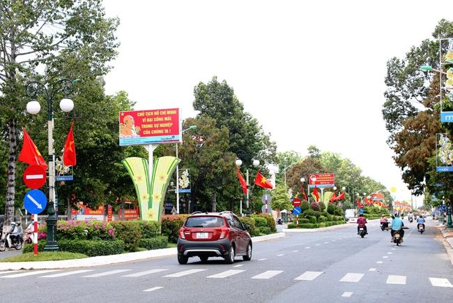 Ninh Thuận: Xứ nắng Phan Rang rực rỡ chờ ngày hội lớn - Ảnh 3.