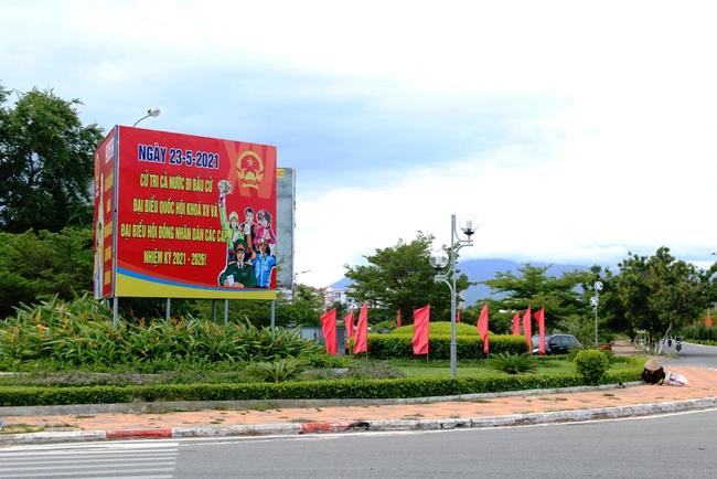 Ninh Thuận: Xứ nắng Phan Rang rực rỡ chờ ngày hội lớn - Ảnh 5.