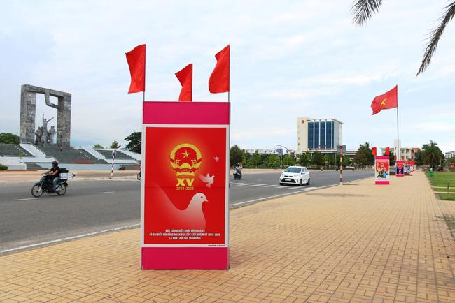 Ninh Thuận: Xứ nắng Phan Rang rực rỡ chờ ngày hội lớn - Ảnh 11.