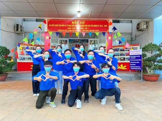 Ninh Thuận: Xứ nắng Phan Rang rực rỡ chờ ngày hội lớn - Ảnh 13.