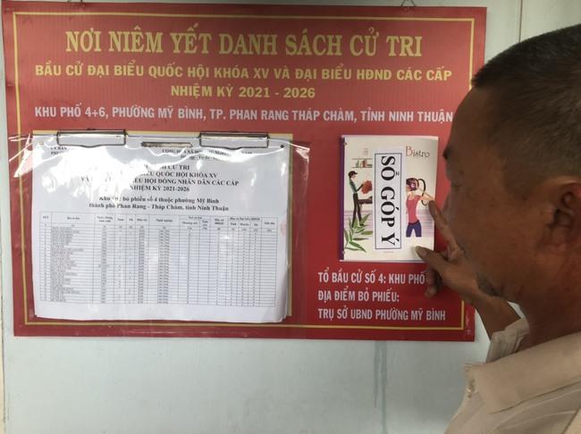 Phố biển Phan Rang - Tháp Chàm rực rỡ cờ hoa chờ ngày hội lớn 23/5 - Ảnh 13.
