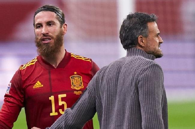 Ramos có tầm ảnh hưởng lớn về chuyên môn cũng như tinh thần thi đấu ở Tây Ban Nha.