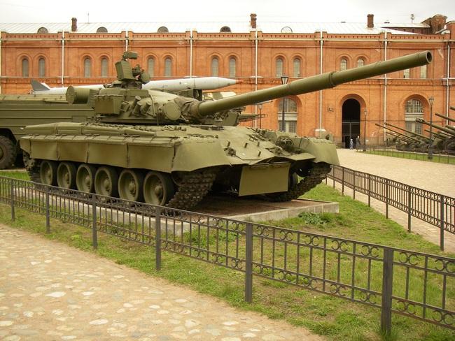 """Đạn xuyên giáp bằng uranium nghèo: Siêu vũ khí Mỹ có làm Nga """"cóng""""? - Ảnh 3."""