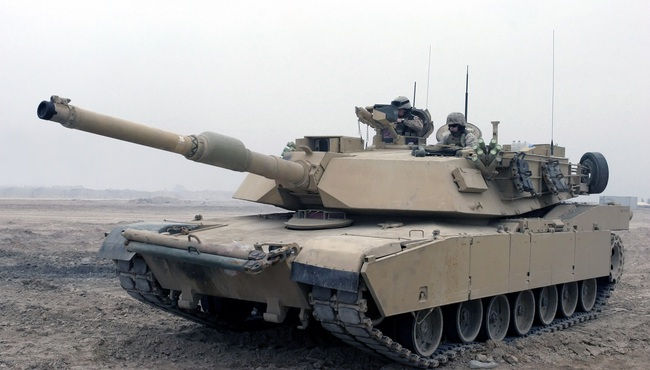 """Đạn xuyên giáp bằng uranium nghèo: Siêu vũ khí Mỹ có làm Nga """"cóng""""? - Ảnh 7."""
