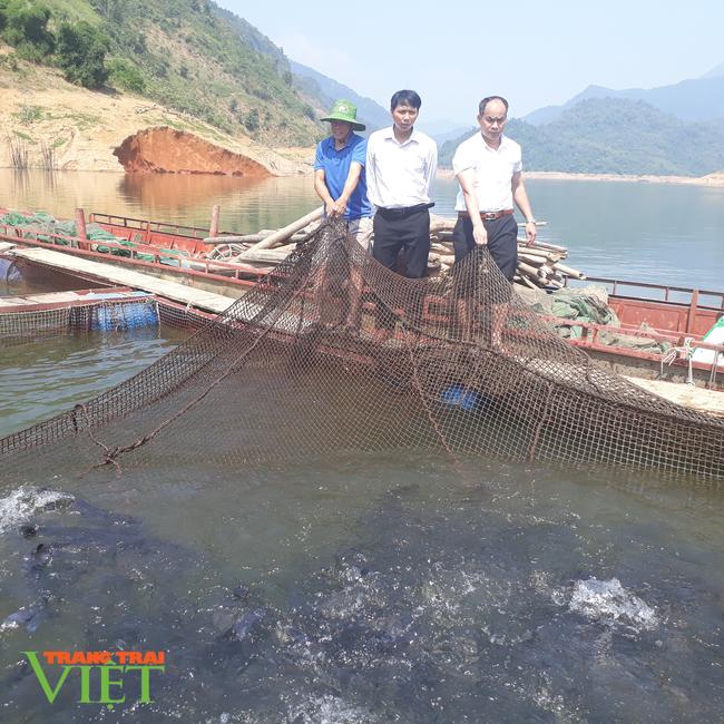 Lai Châu: Phát huy hiệu quả đồng vốn Quỹ hỗ trợ nông dân - Ảnh 1.