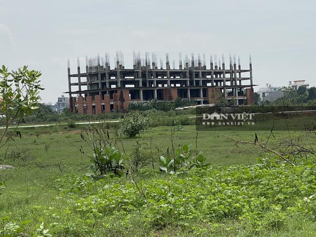 Dự án nhà ở ĐH quốc gia TP.HCM: Dân khiếu nại bồi thường, 17 năm vẫn chưa giải quyết - Ảnh 4.