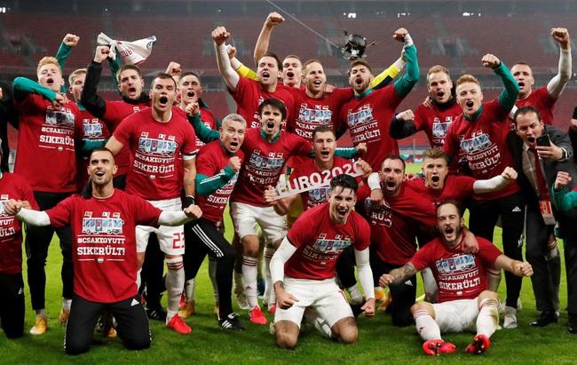ĐT Hungary: Ẩn số thú vị tại bảng đấu tử thần Euro 2020 - Ảnh 3.