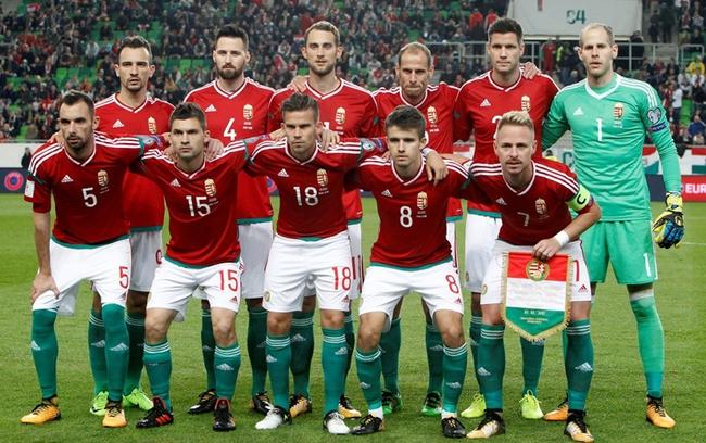 ĐT Hungary: Ẩn số thú vị tại bảng đấu tử thần Euro 2020 - Ảnh 1.
