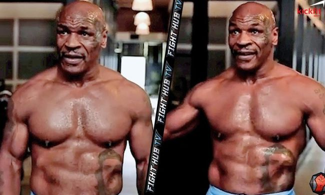 Sức đấm của Mike Tyson: Người bình thường dính đòn là chết - Ảnh 1.