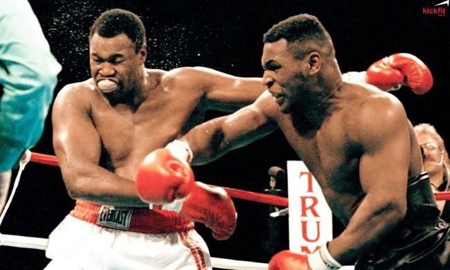 Sức đấm của Mike Tyson: Người bình thường dính đòn là chết - Ảnh 2.