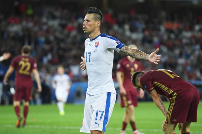 Đội hình ĐT Slovakia dự Euro 2020: Sức mạnh từ tinh thần tập thể - Ảnh 2.