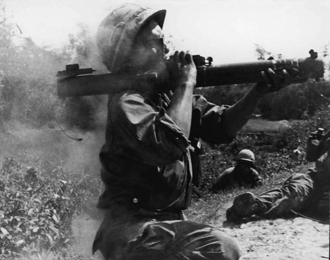 """Sự """"bất lực"""" của súng chống tăng M72 Mỹ ở chiến trường Việt Nam - Ảnh 3."""