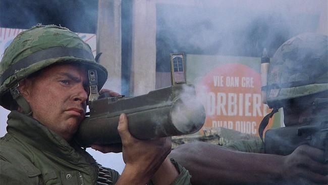 """Sự """"bất lực"""" của súng chống tăng M72 Mỹ ở chiến trường Việt Nam - Ảnh 5."""