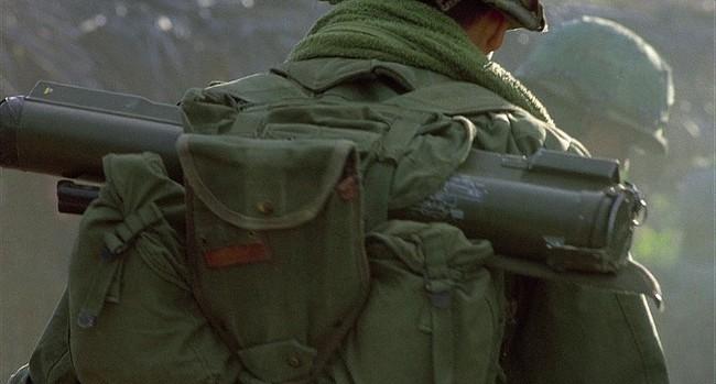 """Sự """"bất lực"""" của súng chống tăng M72 Mỹ ở chiến trường Việt Nam - Ảnh 6."""